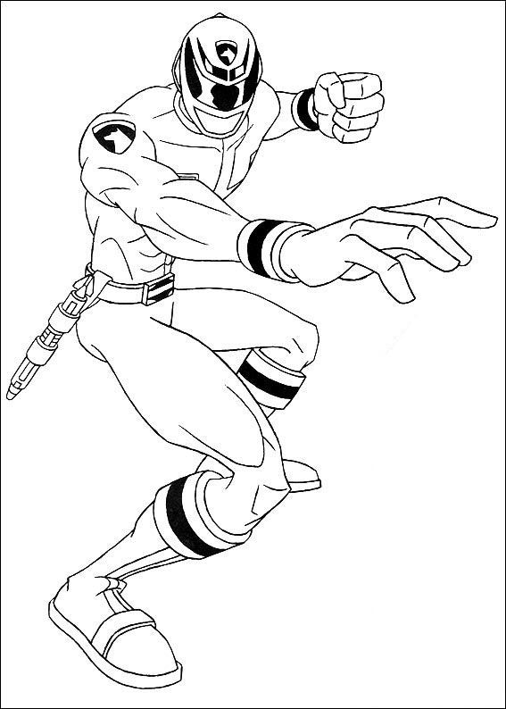 25 best images about power rangers coloring pages on for Power rangers samurai megazord coloring pages