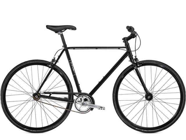 Earl - Trek Bicycle