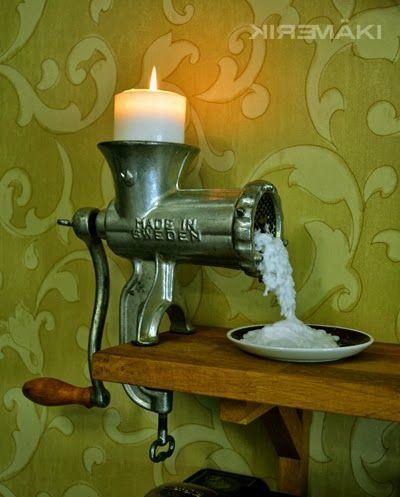 Inredningsbloggen Var dags rum - inredning och inspiration