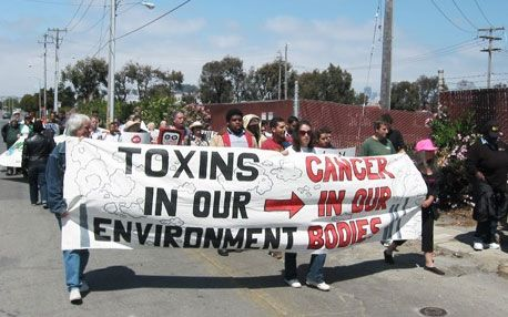 Environmental Racism in Thessaloniki   Sustainable Energy Solutions