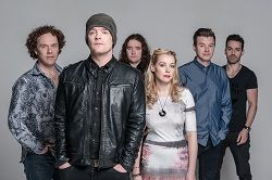 Британские рокеры Anathema опубликовали обложку и трек-лист своего нового альбома «The Optimist», который выйдет 9 июня на лейбле Kscope/Edel. Работа над одиннадцатым студийным альбомом Anathema началась зимой 2016 года в студии Attica-Audio-Studio в ирландском городе Донегал. Процесс запис�