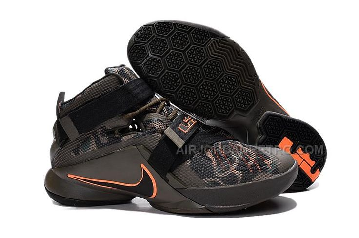 new styles 7bf40 e3a0c ... france men lebron soldier 9 nike basketball shoes 348 discount  only79.00 free shipping verkauf