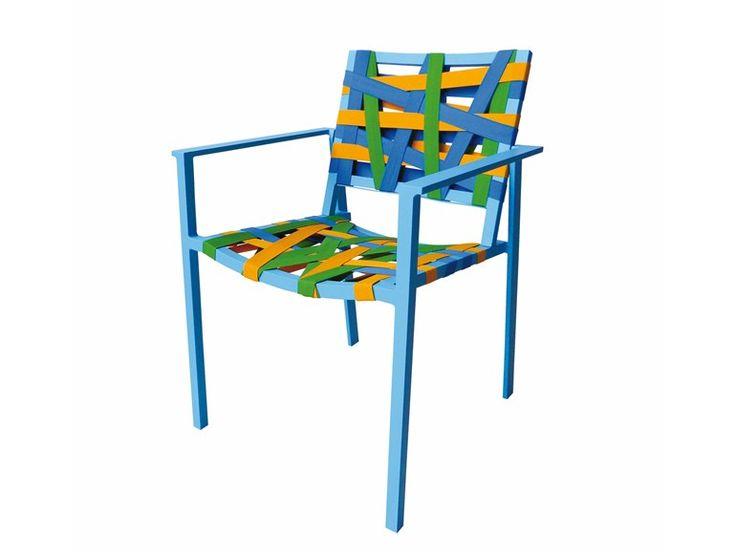 AGATHA Cadeira by Sifas design Agatha Ruiz de la Prada