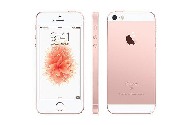 iPhone SE Singapore Price