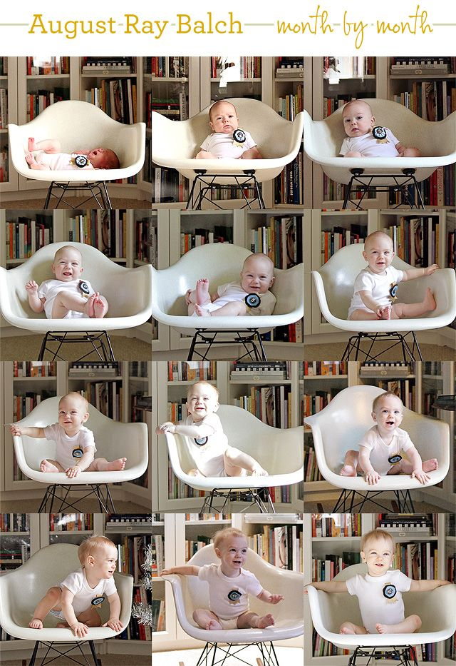 Ok, I know I'm not pregnant, or close to pregnant...but this is such a cool idea!!  You could also do it with a puppy or a kitten... or anything adorable!