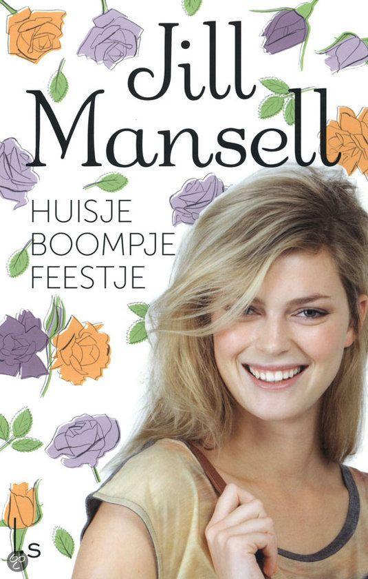 bol.com | Huisje boompje feestje, Jill Mansell | Boeken