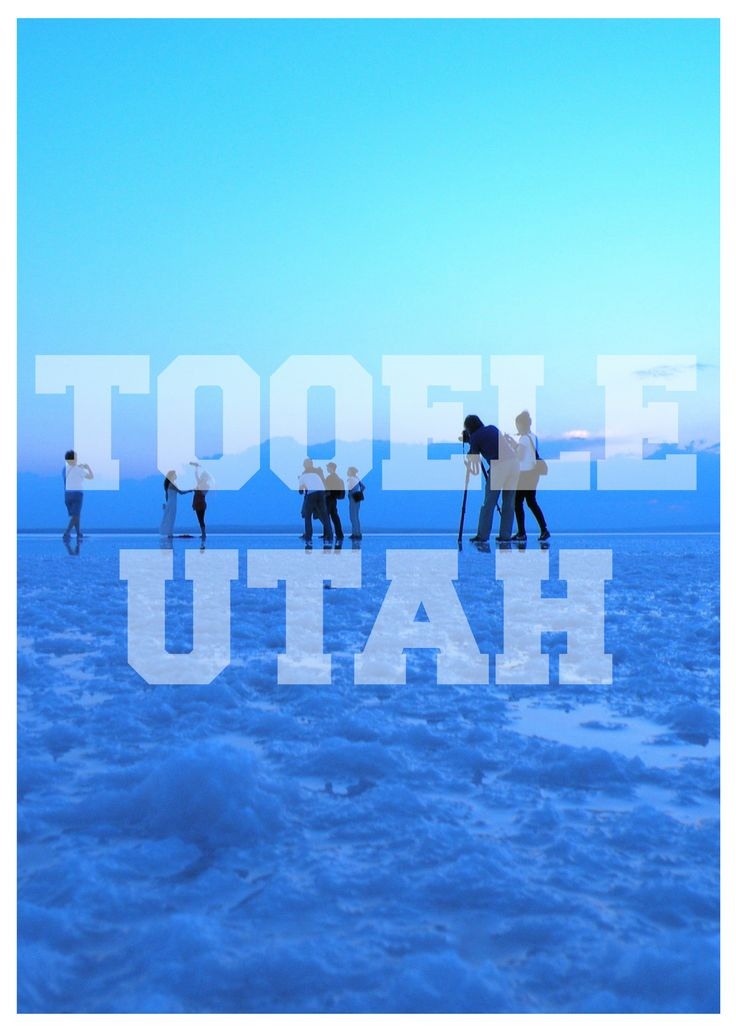 Unique Experiences That Will Surprise You In Tooele, Utah.  From Bonneville salt flats to its wild horses, check this out before going and get ready to explore Tooele County as it deserves!