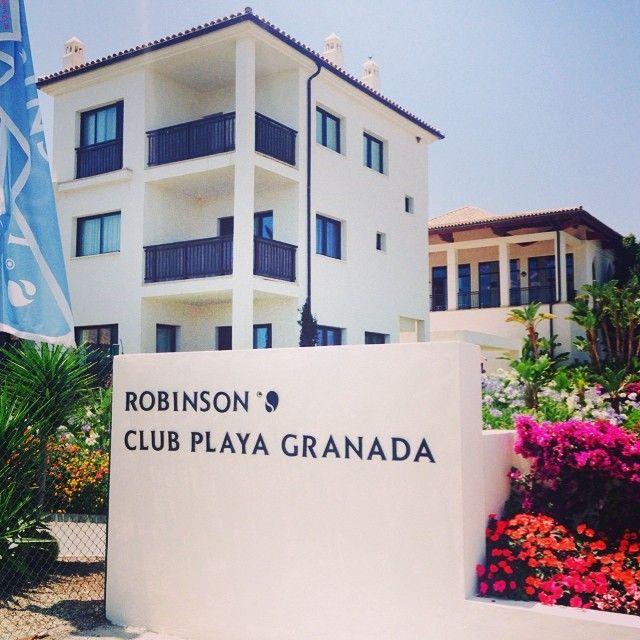 Hotel Robinson Club Playa Granada en Motril, Andalucía