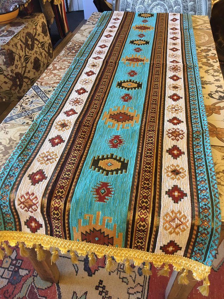 ORIENTAL TURKISH RUNNER, 0026