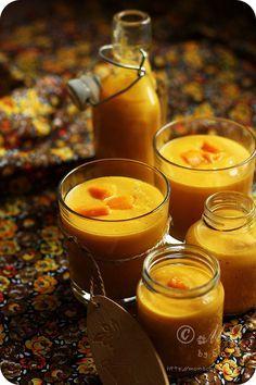 Monsoon Spice | Unveil the Magic of Spices...: Mango Lassi Recipe | How to Make Punjabi Mango Lassi