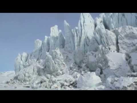 Jääkauden muodostumia - YouTube