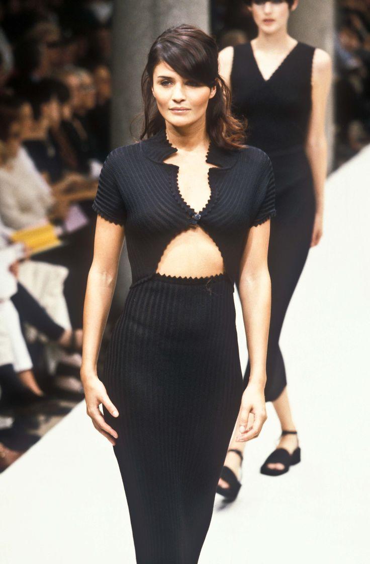 1996 Fendi Furs Fashion Magazine Print Ad: 1451 Best Helena Images On Pinterest