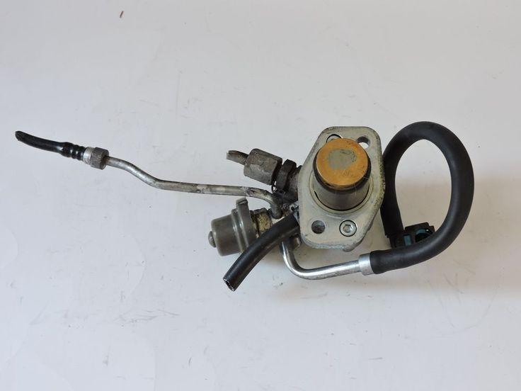 2009 Lexus IS250 Fuel Gas Injector Valve 23480-31021 Pump Module Unit OEM  #lexus
