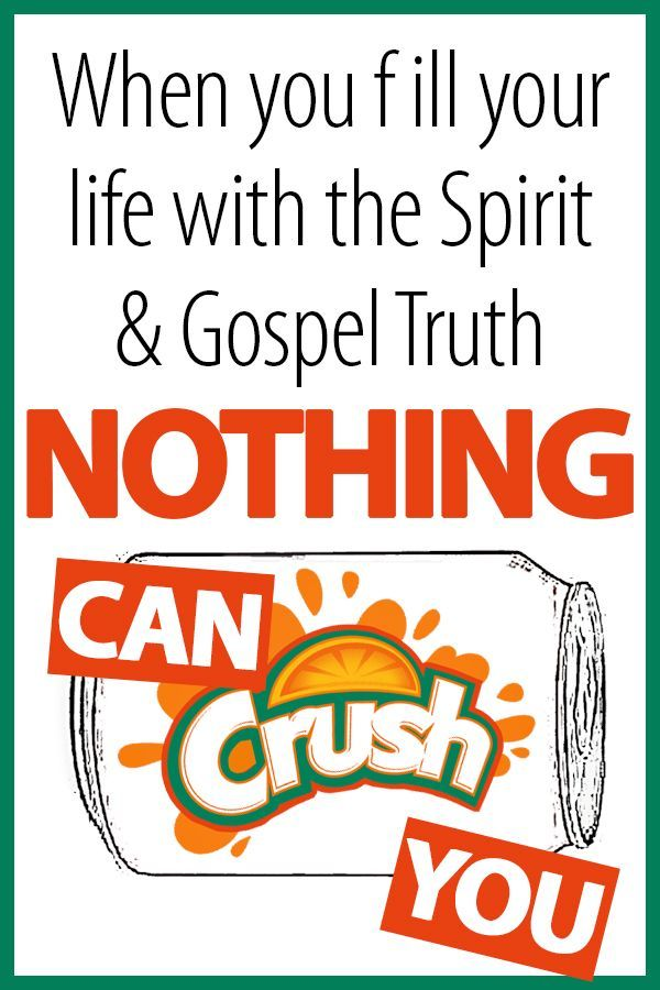 I loved Sister Cheryl A. Esplin's soda can analogy in her talk this Women's Conference. When I saw that crushed soda can, I knew that I had to take it to the next level. The goal of this personal progress … Continue reading →