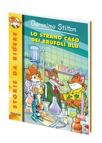 #GeronimoStilton ed Edizioni Piemme sostengono la Fondazione Veronesi: scoprite il libro dedicato ai più piccoli, che aiuta la ricerca scientifica