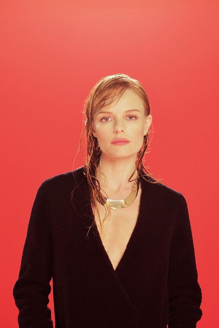 Кейт Босуорт / Фотосессия для «Topshop» 2013