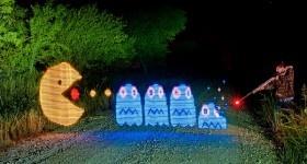 Will be doing some Light painting soon!: Digital Lights, Michael Ross, Pacman Revenge, Trav'Lin Lights, Pac Man, Pacman Lights, Lights Wands, Lights Paintings Photography, Summer Fun