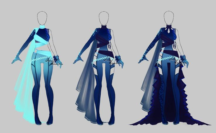 Only the owner of the outfit (who bought it) is allowed to use it! Added threeversions, (and a random cloak/hoodie) you can combine them as you wish <33 adoptable one, auction ends o...