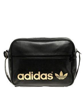 adidas shoulder bag mens