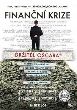 Na Cenu Akademie nominovaný režisér Charles Ferguson (Konec v nedohlednu) uvádí finanční krize, první film, který odhaluje šokující pravdu, jež se skrývá za ekonomickou krizí z roku 2008. Globální finanční kolaps přišel na dvacet bilionů dolarů,…