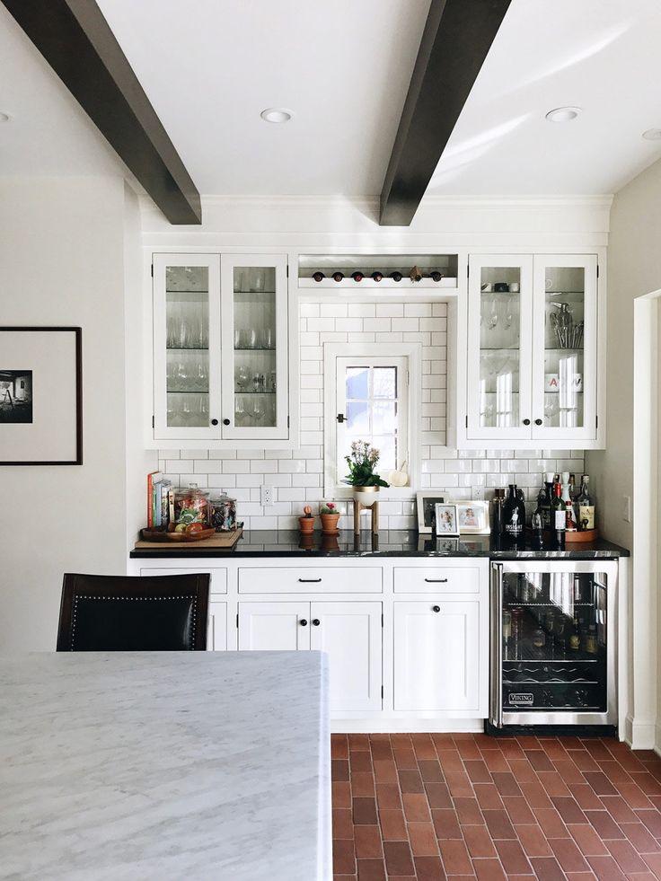 Best 25 Kitchen wet bar ideas on Pinterest  Built in bar