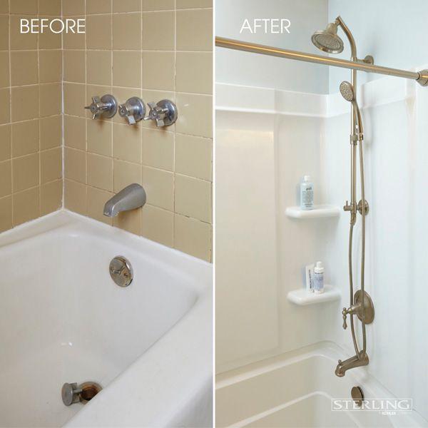 Cleaning Bathroom Tile Custom Inspiration Design
