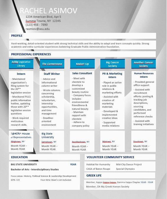 52 best best resume and cv design images on pinterest cv design