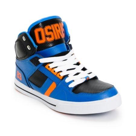 Osiris Shoes Black Friday