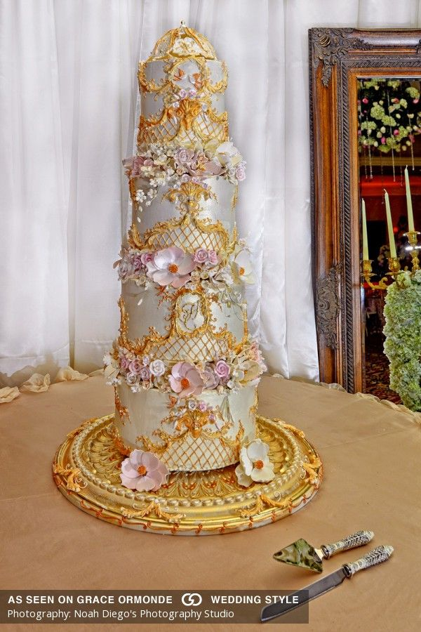 luxury wedding cakes 1000 images about luxury wedding cakes on 16965