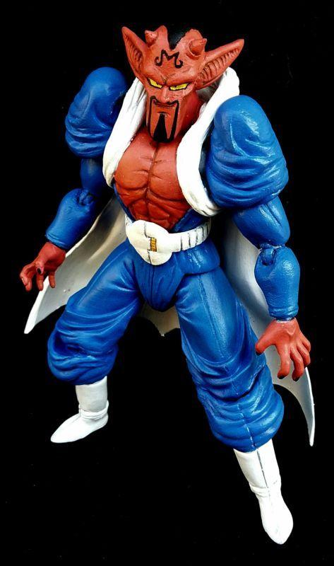 Dabura - SH Figuarts (Dragonball Z) Custom Action Figure ...