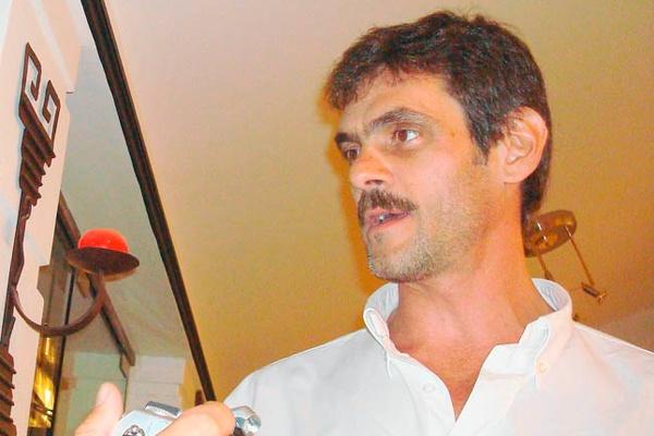 Buscan a un ex concejal santiagueño desaparecido en Tucumán