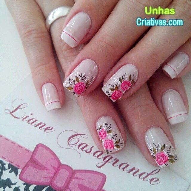 Nails marce