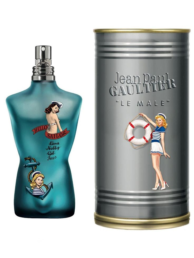 jean paul gaultier le male perfume parfums gaultier pinterest jean paul gaultier parfum. Black Bedroom Furniture Sets. Home Design Ideas