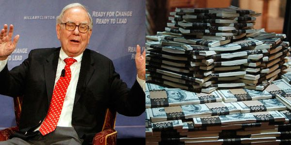 Warren Buffett's 25-5 Rule: How To Master Your Life In Your 20s