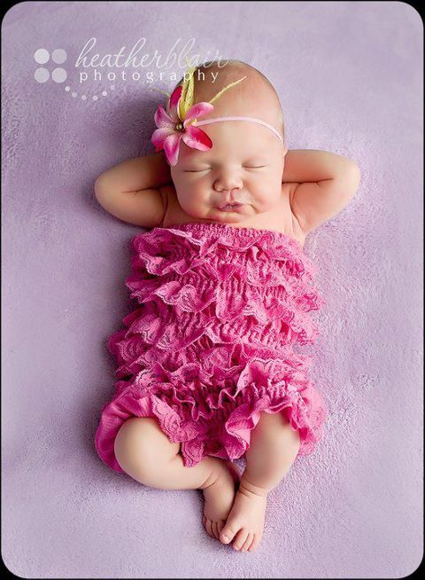 Seriously cute baby girl clothes