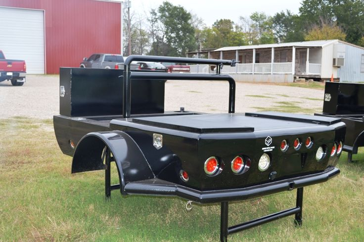 Pipeline Welding Truck Beds | welding bed this welding bed is great economically and as tough as ...