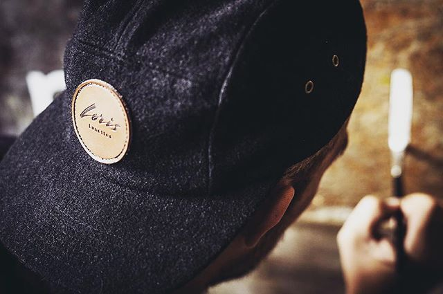 Our 5 pannel wool cap fits everyone. Really everyone.