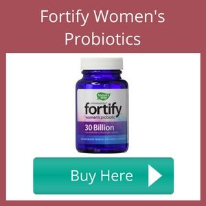 Fortify Women Probiotic Review