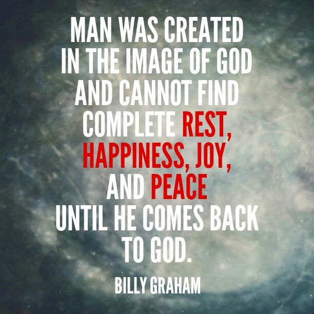 Peace And Joy Quotes: The 25+ Best Billy Graham Quotes Ideas On Pinterest