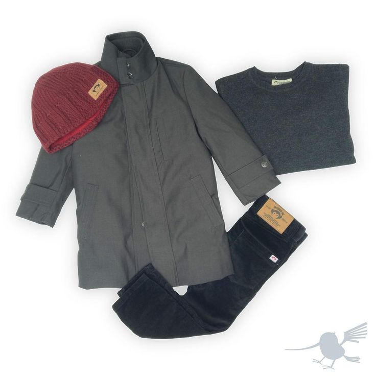 """""""¡Pon al día su armario con las prendas y accesorios más divertidos!  #Colibrí #Niños #ModaInfantil #OtoñoInvierno2015 #LooksWeLove #Abrigo #Suéter…"""""""