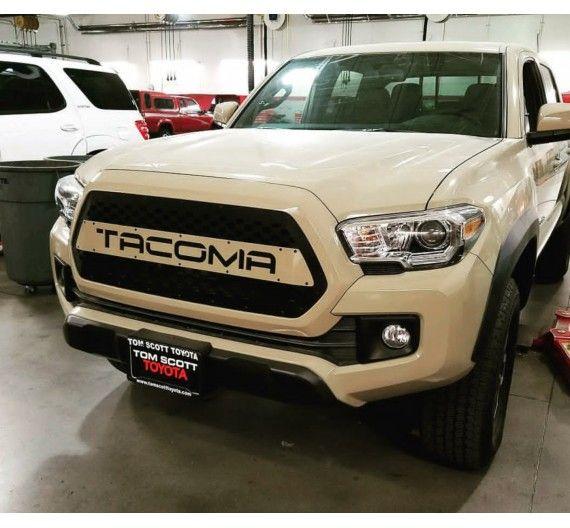 All Tacoma Accessories