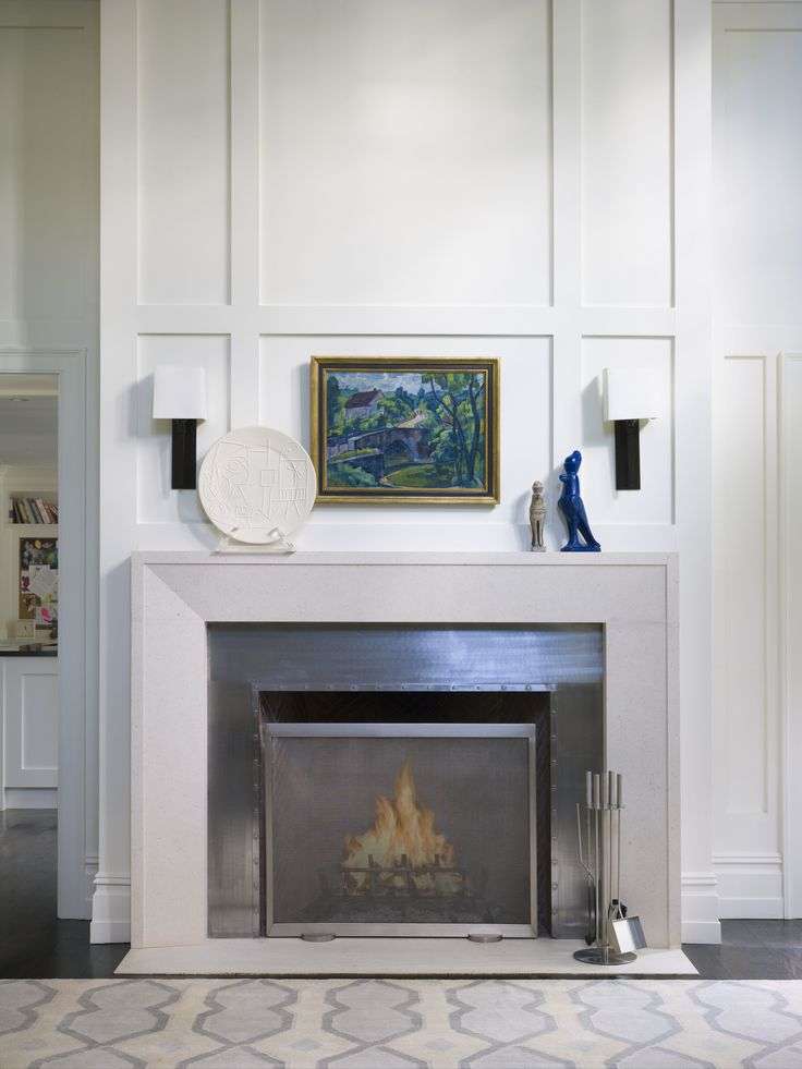 99 best fireplaces images on pinterest
