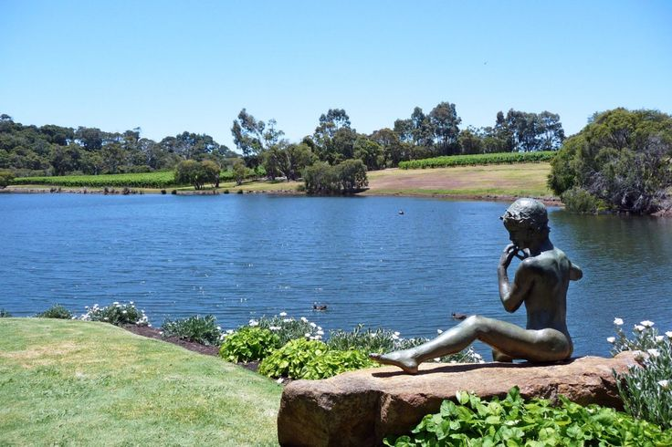 Explore the gorgeous family friendly wineries in the Margaret River, Western Australia