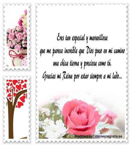 poemas de amor para mi novia,palabras de amor para mi novia : http://www.consejosgratis.es/mensajes-de-amor/