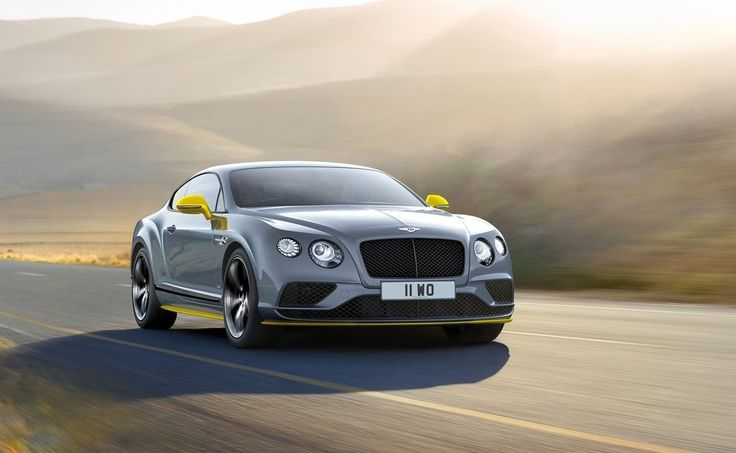 2018 Bentley Continental GT Release Date, Price, Review. Interior Pictures, Exterior Redesign. Top Speed, Engine Specs, Ratings
