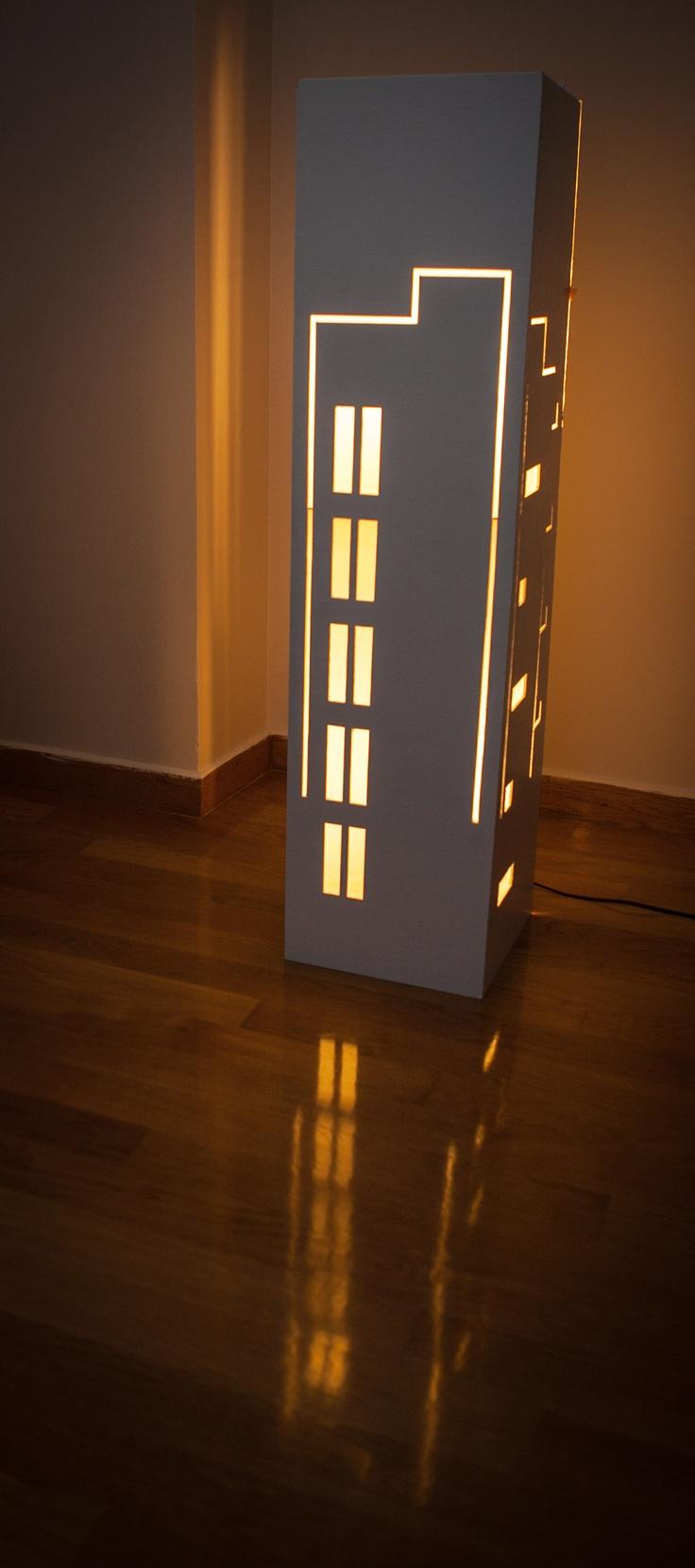 7 best crowd funding handmade lamps images on pinterest handmade building lamp arubaitofo Gallery