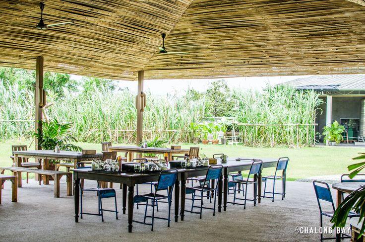 Chalong Bay Bar