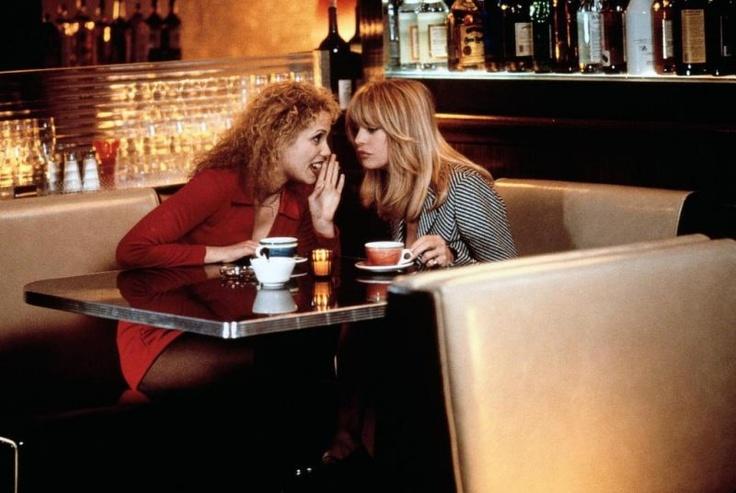The First Wives Club - Goldie Hawn, Elizabeth Berkley #firstwivesclub #goldiehawn #elizabethberkley #1996 #90smovies