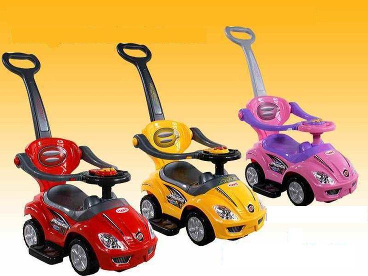 Toys Trikes 43