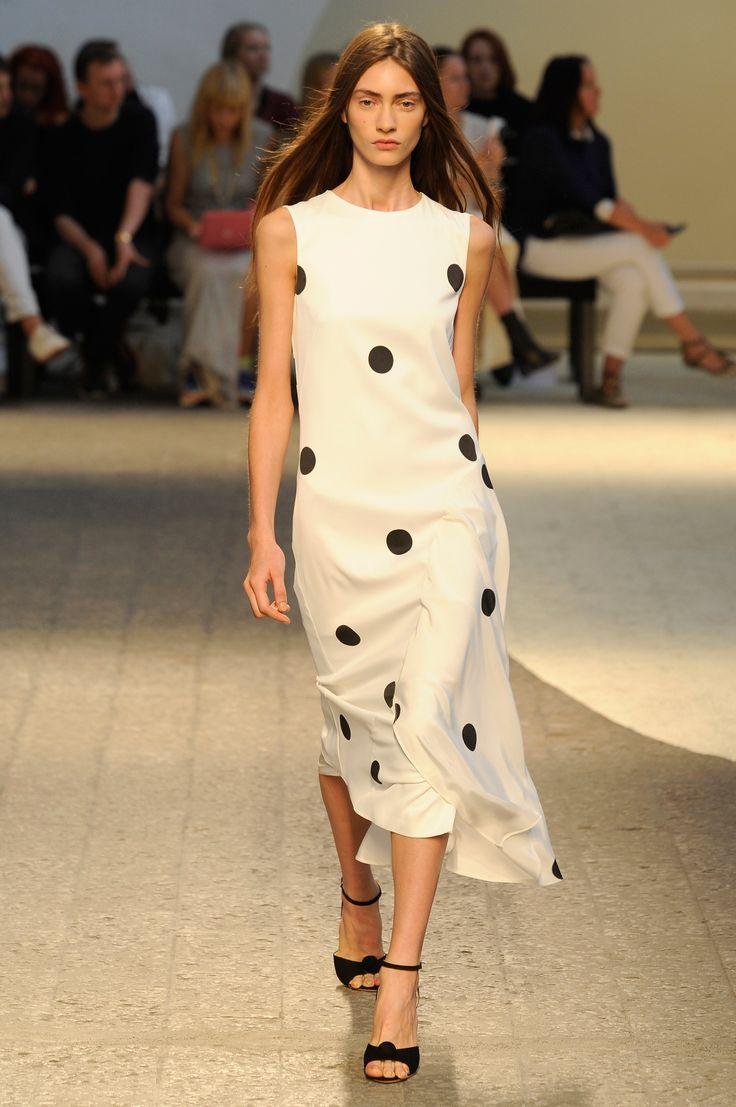 Milan Fashion Week Spring 2014: The Looks We Love  - Sportmax Spring 2014